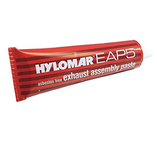 Hylomar 80ml EAP5 Auspuff Montagepaste Auspuffpaste Dichtmasse