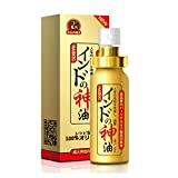 BaoTe' Original Sex Delay Products Male Sex Spray Penis Long Lasting 60 Minutes for Men Prevent Premature Ejaculation