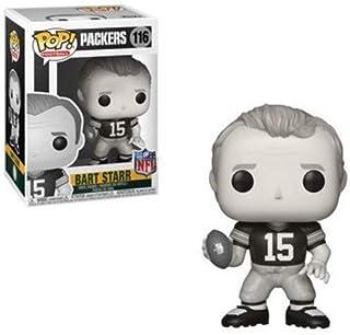 Funko POP! NFL: Legends - Bart Starr (BK/WH)
