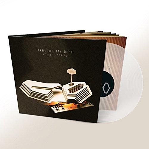 Tranquility Base (Clear Vinyl) [Vinilo]
