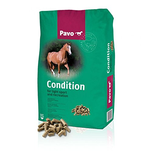 Pavo Condition - 20 kg