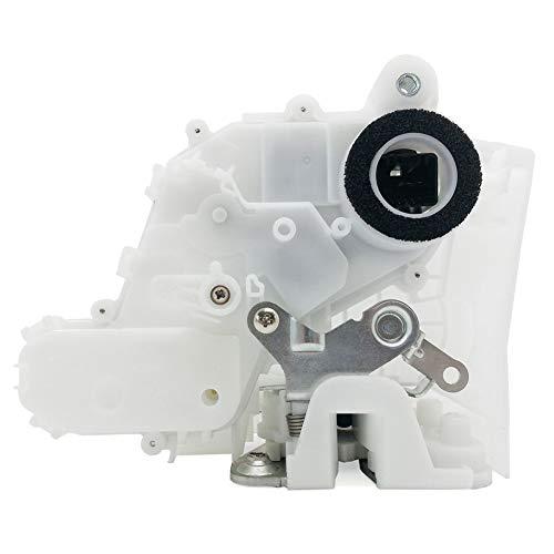08 honda crv door lock actuator - 6