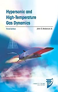 Hypersonic and High-Temperature Gas Dynamics (Aiaa Education)