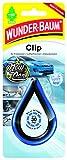 Arbre Magique PER90534 Profumo Clip, Fraganza Auto Nuova, Blu