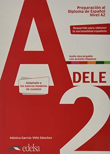 Pack DELE A2. Edición 2020 (Preparación al DELE - Jóvenes y adultos - Preparación al DELE - Nivel A2)
