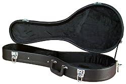 SKB Universal A-style Mandolin Case