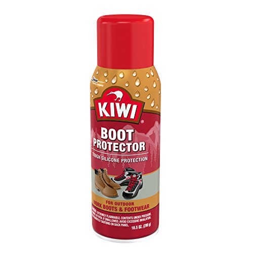 KIWI Boot and Shoe Protector,12 oz, Pack of 2