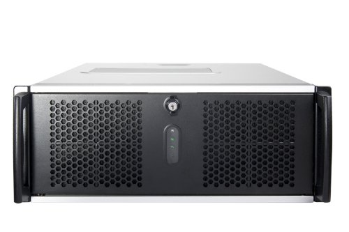 Rackmount Chassis - Rack-mountable - ATX;ceb;Micro ATX - Front Control Power On/