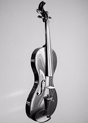 F&C Kohlefaser-Violine