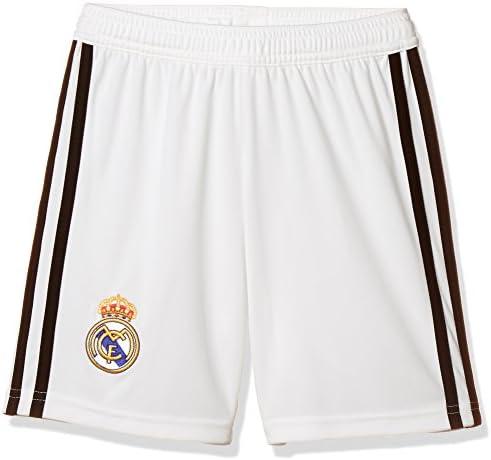adidas Real Madrid Domicile Short de Football Gar 231;on