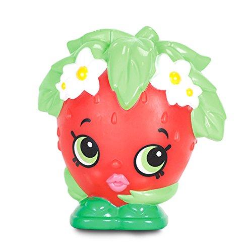 Shopkins 50515 Illumi-Mate Lippy Lips farbwechselnde Lampe, Kunststoff, rosa, rot, Einheitsgröße