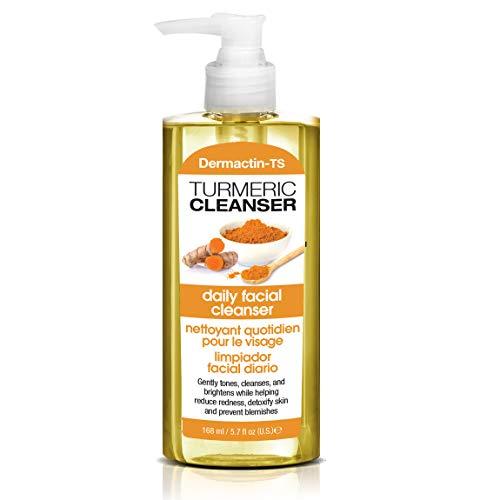 Daily Facial Cleanser Turmeric