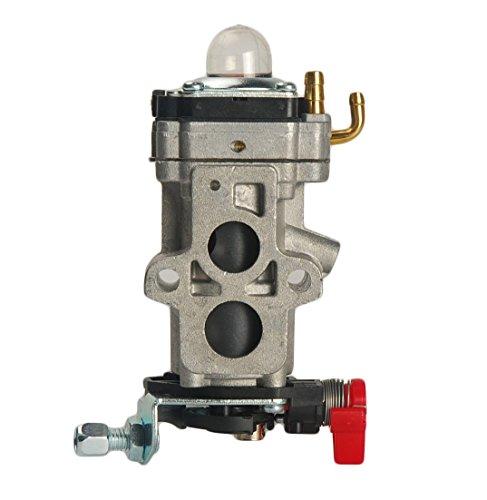 Bijenkorf Filter Carburetor voor Walbro Husqvarna 350BT 150BT Rugzak Blower WYA-79
