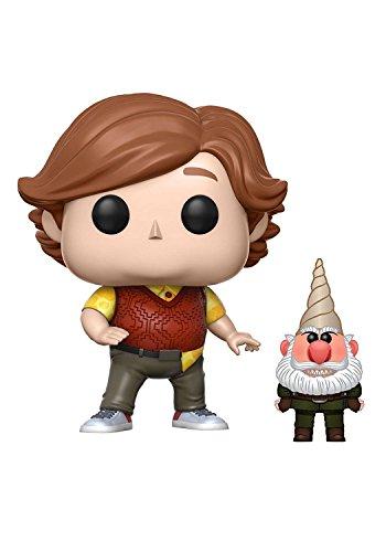 Figura Pop trollhunters Toby