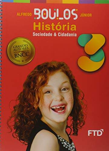 Grandes Autores História - Volume 3