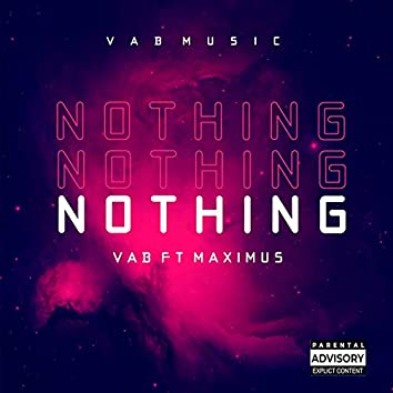 Nothing (feat. maximus)