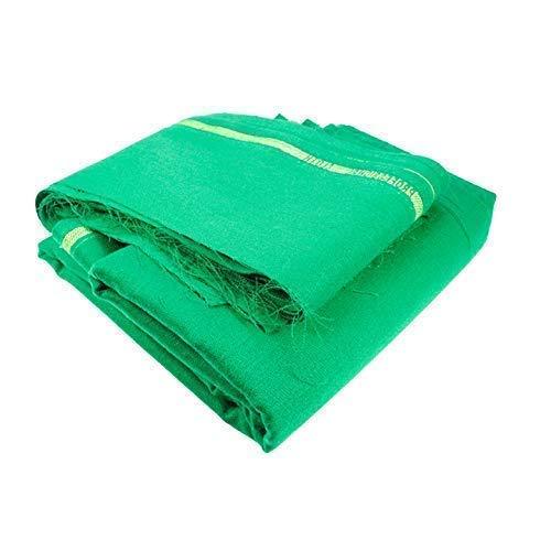 Zwembad Doek, 7 x 4 Bed & Cushions, Engels Groen