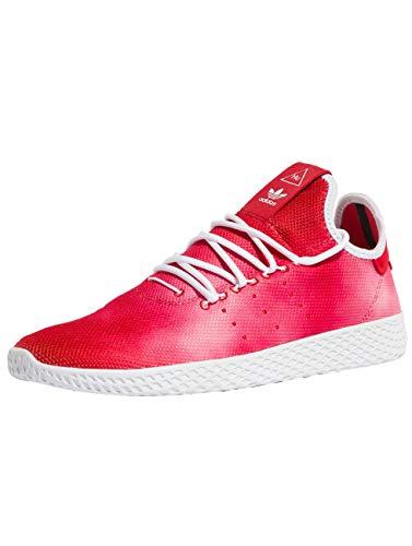 adidas Originals Baskets Pharrell Williams Tennis HU Holi Rouge Homme