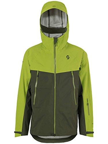 Scott Herren Snowboard Jacke Explorair Pro Gore-Tex 3L Jacket
