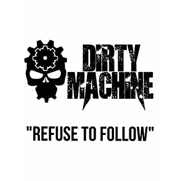 Refuse to Follow