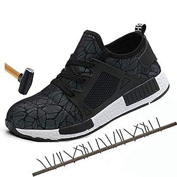 Best working shoes steel toe Reviews