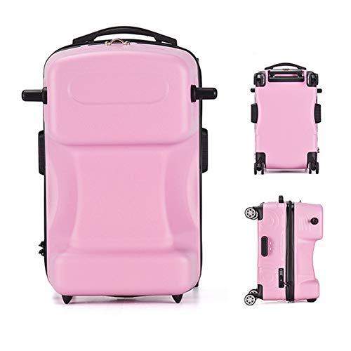 LRZ 20 Inchs Kinderrij-On koffer & handbagage voor kinderen