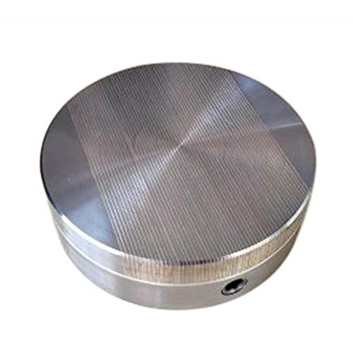 Great Price! Gdrasuya10 7.87 Round Magnetic Chuck for Surface Grinder Magnetic Drill Press Chuck 20...