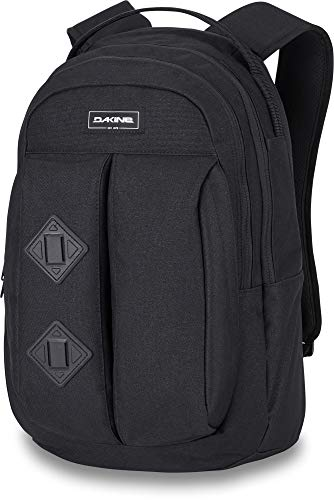 DaKine Mission 25L Surf Backpack - Black