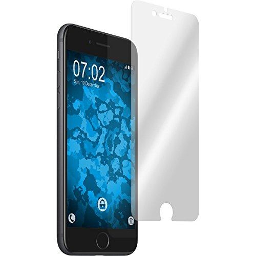 PhoneNatic 6 x Pellicola Protettiva Trasparente Compatibile con Apple iPhone 7 Plus / 8 Plus Pellicole Protettive