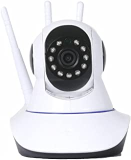 Security Camera System Wireless CCTV 1080P HD Indoor Home Baby Pet WiFi Monitor