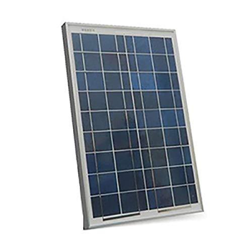 Panneau solaire 20w-12v polycristallin - victron energy