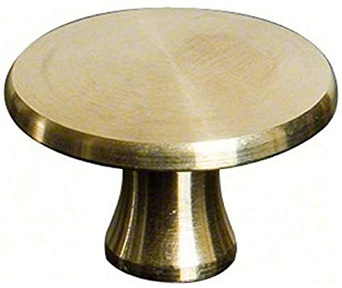 Staub Medium Brass Lid Knob