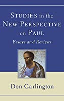 Studies in the New Perspective on Paul