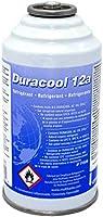 Duracool - Canette 12A - 170gr, remplace Le R12 et R134a