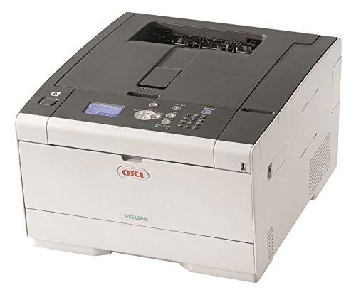 Preisvergleich Produktbild OKI ES5432dn Farbe 1200 x 1200 DPI A4 - Laser-Drucker (Laser,  Farbe,  1200 x 1200 DPI,  A4,  250 Blätter,  30 Seiten pro Minute)