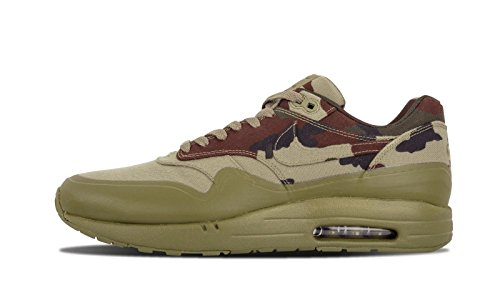 Nike Air Max 1 Maxim France SP - Medium Olive/Dark Army Camo Size 7.5 UK