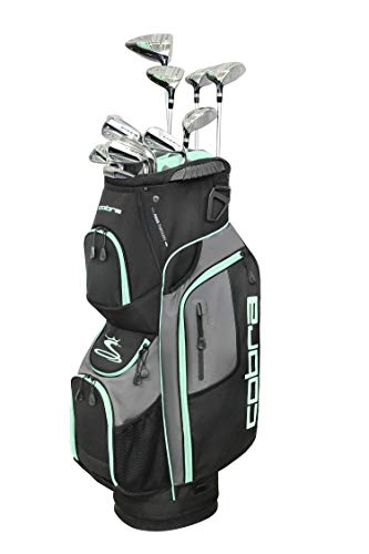 Cobra Golf Women's XL Speed Complete Set
