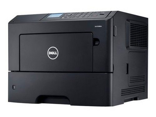 Dell Laser Printer B3460dn - Printer - monochrome - Duplex - laser - A4/Legal - 1200 x 1200 dpi - up to 50 ppm - capacity: 650 sheets - USB, Gigabit LAN, USB host Photo #9