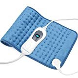 Best Moist Heating Pads - Electric Heat Pad for Back Pain and Cramps,XL Review
