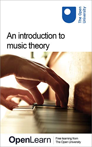 An introduction to music theory (English Edition)