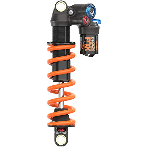 Fox DHX2 Factory Rear Shock - Standard 7.875 x 2 2-Position Lever