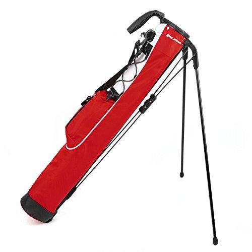 Orlimar Pitch & Putt Golf Lightweight Stand Carry Bag