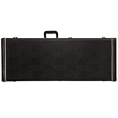 PRS Multi-Fit Case - Black Tolex Black Interior