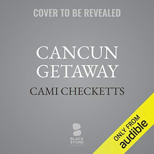 Cancun Getaway audiobook cover art