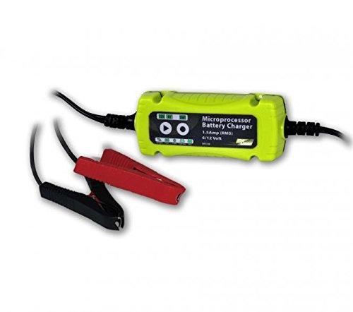 ProUser DFC150N 18120 1 amperio Cargador de batería Inteligente de 6V y 12V