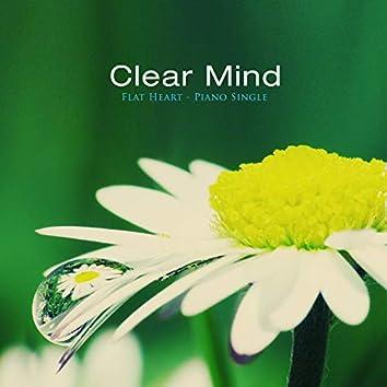 A clear heart
