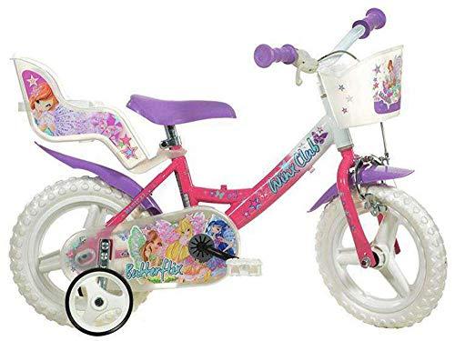 dino 124RL-WX7 - Bicicletta Winx 12