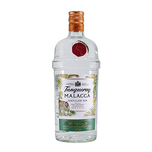 Tanqueray Malacca Gin Limited Edition 1 Liter