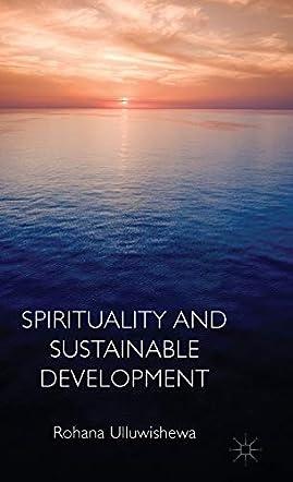Spirituality and Sustainable Development