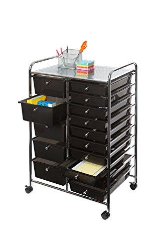 Storage Drawer Carts